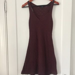 AE Sweater Dress